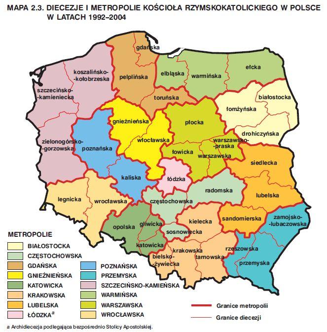diecezje-mapa-2004